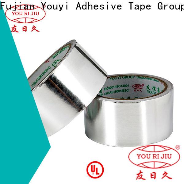 Yourijiu pressure sensitive adhesive tape series for automotive